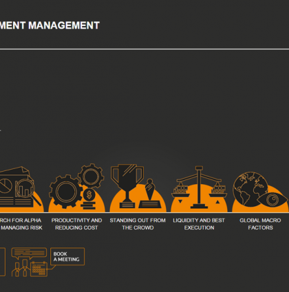 Thomson Reuters – Guide for Investment Management
